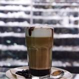 کافه باغ مجموعه کوهستان
