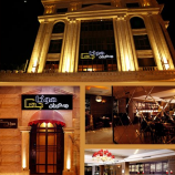 کافه رستوران هوکاجی