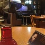 کافه کتاب جذاب لاله زار