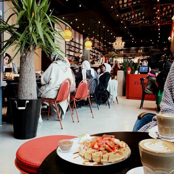 کافه پرا